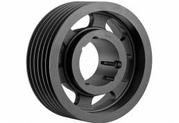V-belt pulleys TL-version